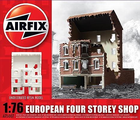 Airfix - A75007 - Maquette - German Ruin 1