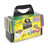Crayola Color Caddy, Art Supplies, Easter Basket Stuffers, Gift for Kids (Color: Original Version, Tamaño: n.a.)