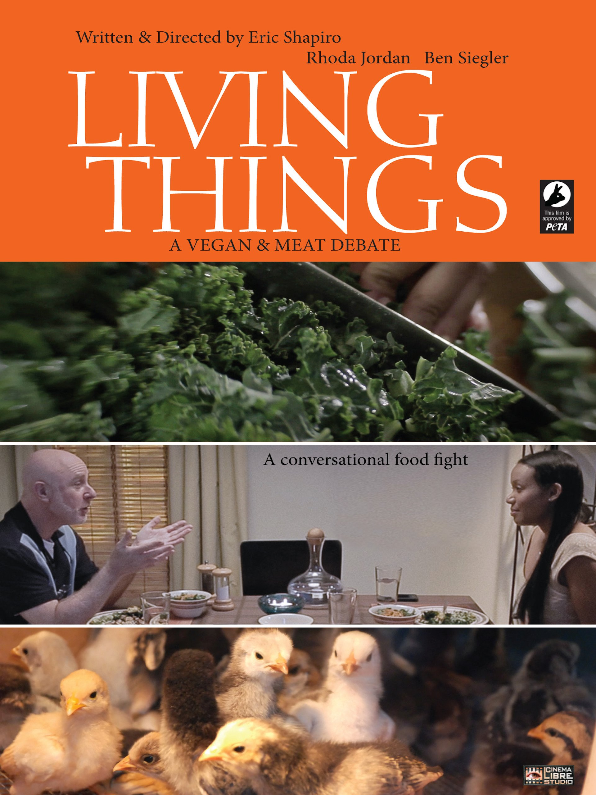 Living Things on Amazon Prime Instant Video UK