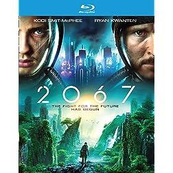 2067 [Blu-ray]