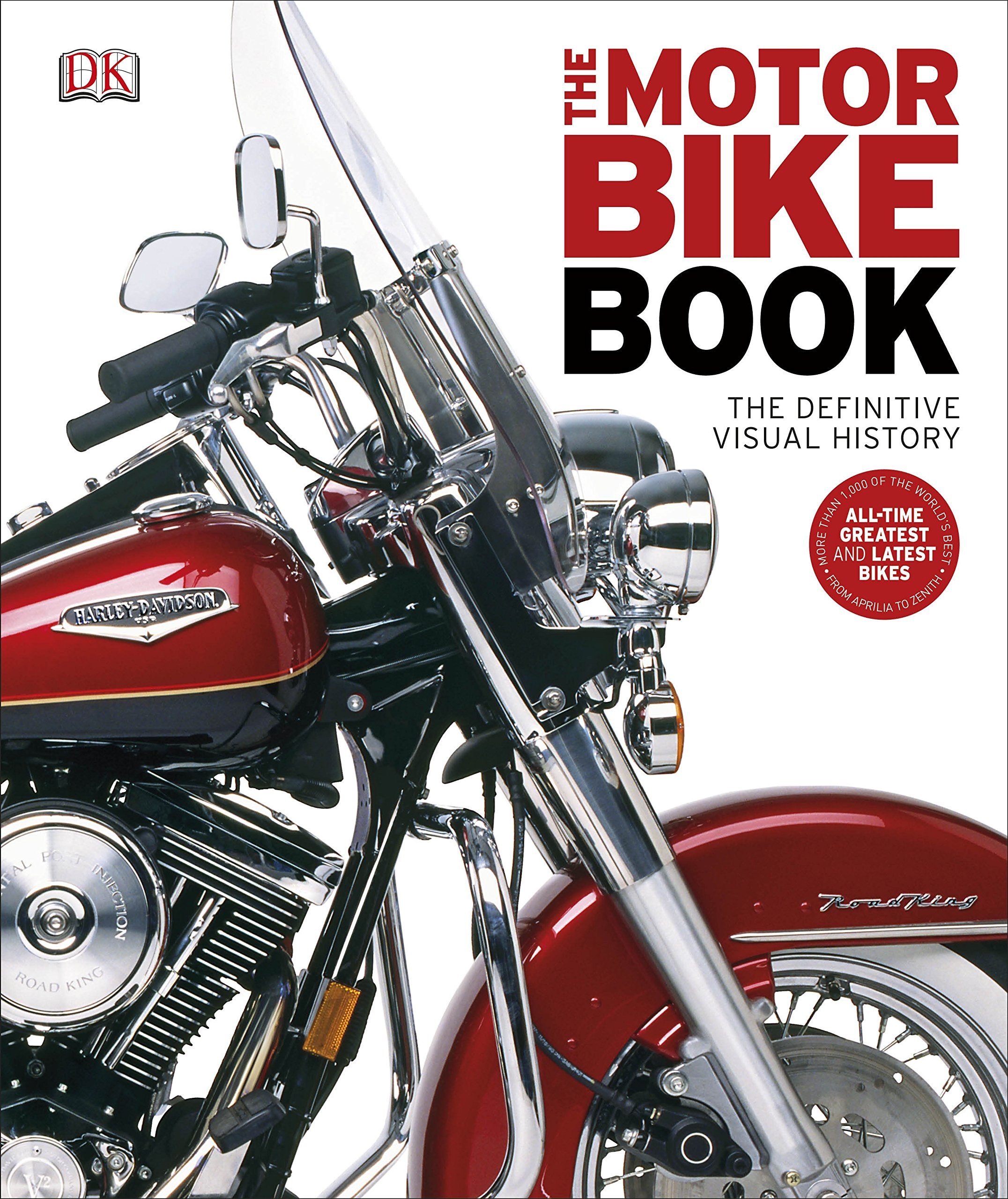 Buy The Motorbike Book (dk Sports & Activities) Book Online At Low Prices  In India  The Motorbike Book (dk Sports & Activities) Reviews & Ratings   Amazon
