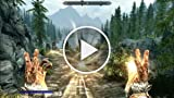 The Elder Scrolls V: Skyrim Gameplay Demo 1