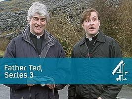 Father Ted - Season 3