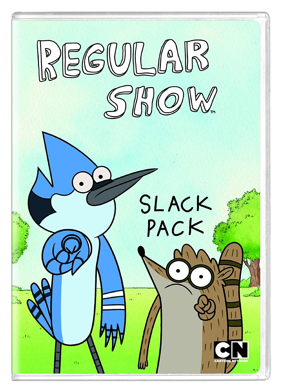 91 ssgbqelL. SL1500  Regular Show Party Supplies Regular Show Party Pack