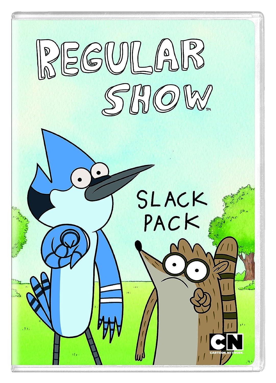 91 ssgbqelL. SL1500  Regular Show Party Supplies Regular Show Party Pack