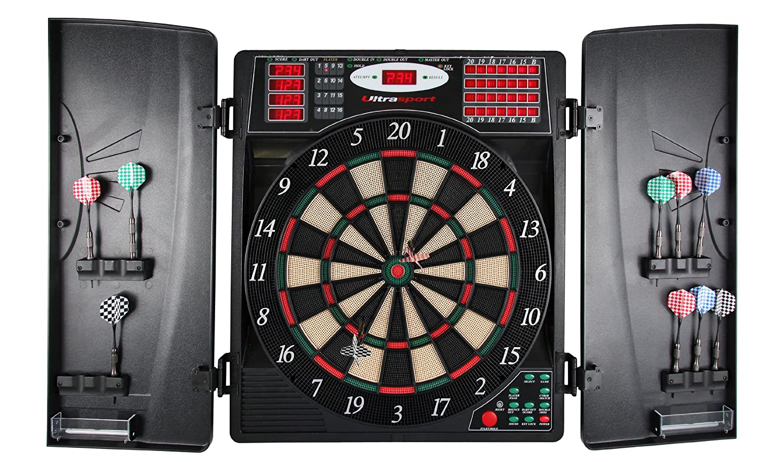 elektronisch scorebord darten marktplaats