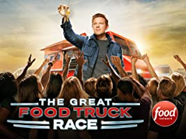 The Great Food Truck Race Season 5