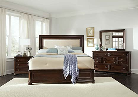 Samuel Lawrence Chandler Bedroom Set 8540
