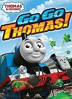 Thomas and Friends: Go Go Thomas! [HD]