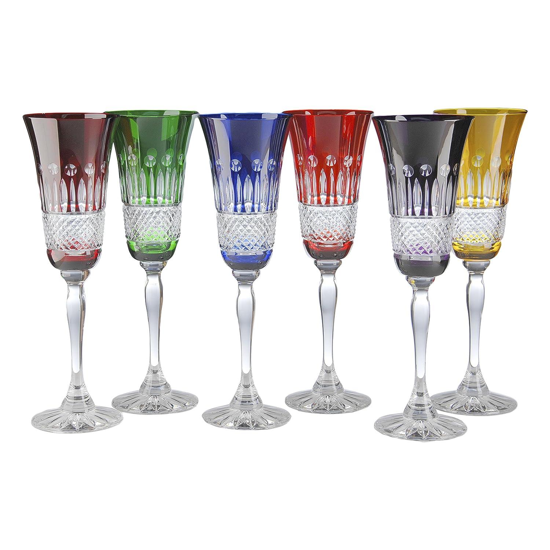 Cristal Champagne Flutes Cristal Champagne Flutes