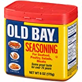 OLD BAY Seasoning, 6 oz (Pack of 8)
