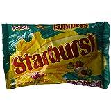 STARBURST TROPICAL Fruit Chews - 14 Oz (Color: orange, Tamaño: 14 Ounces)
