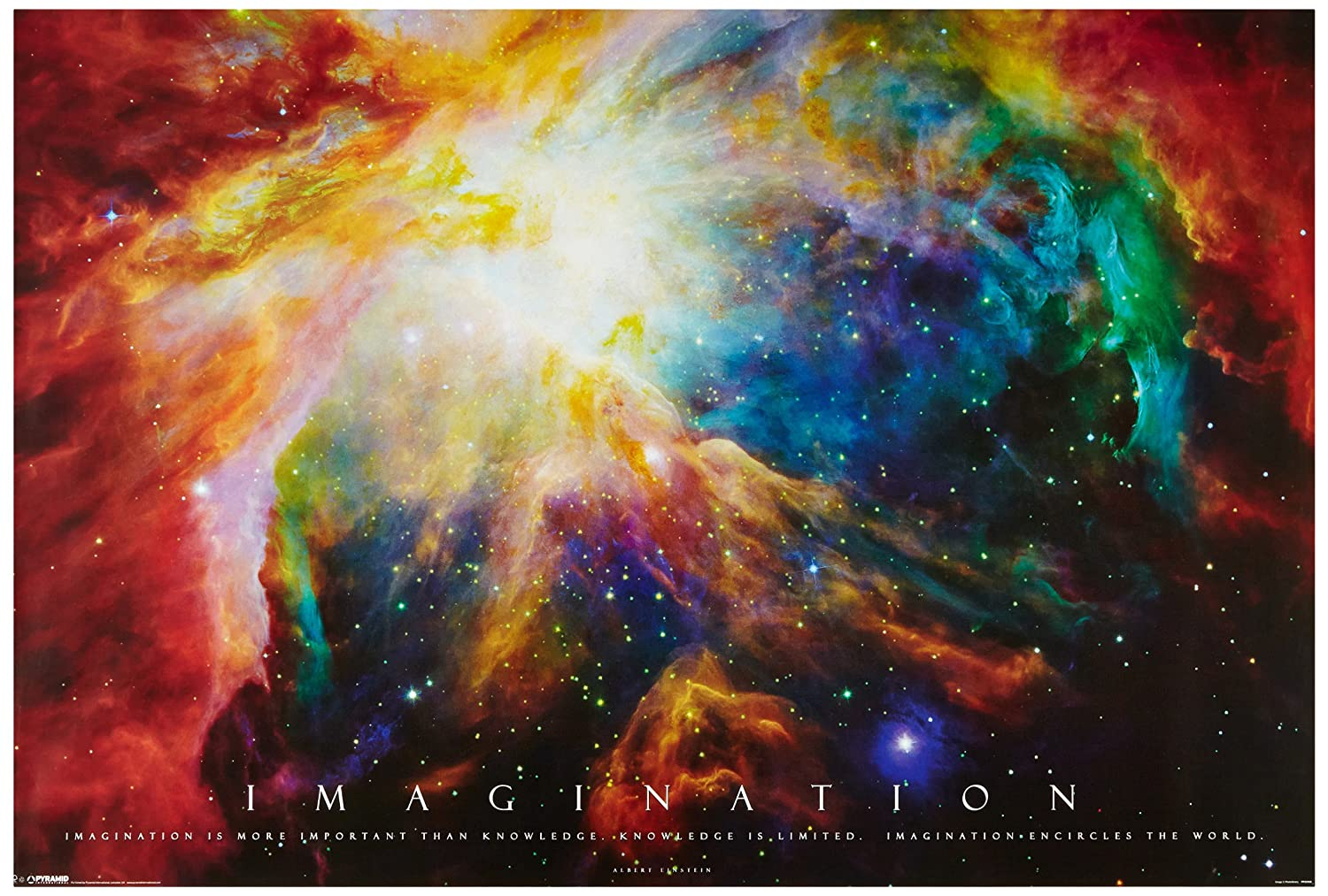 imagination foundation nebula - photo #15