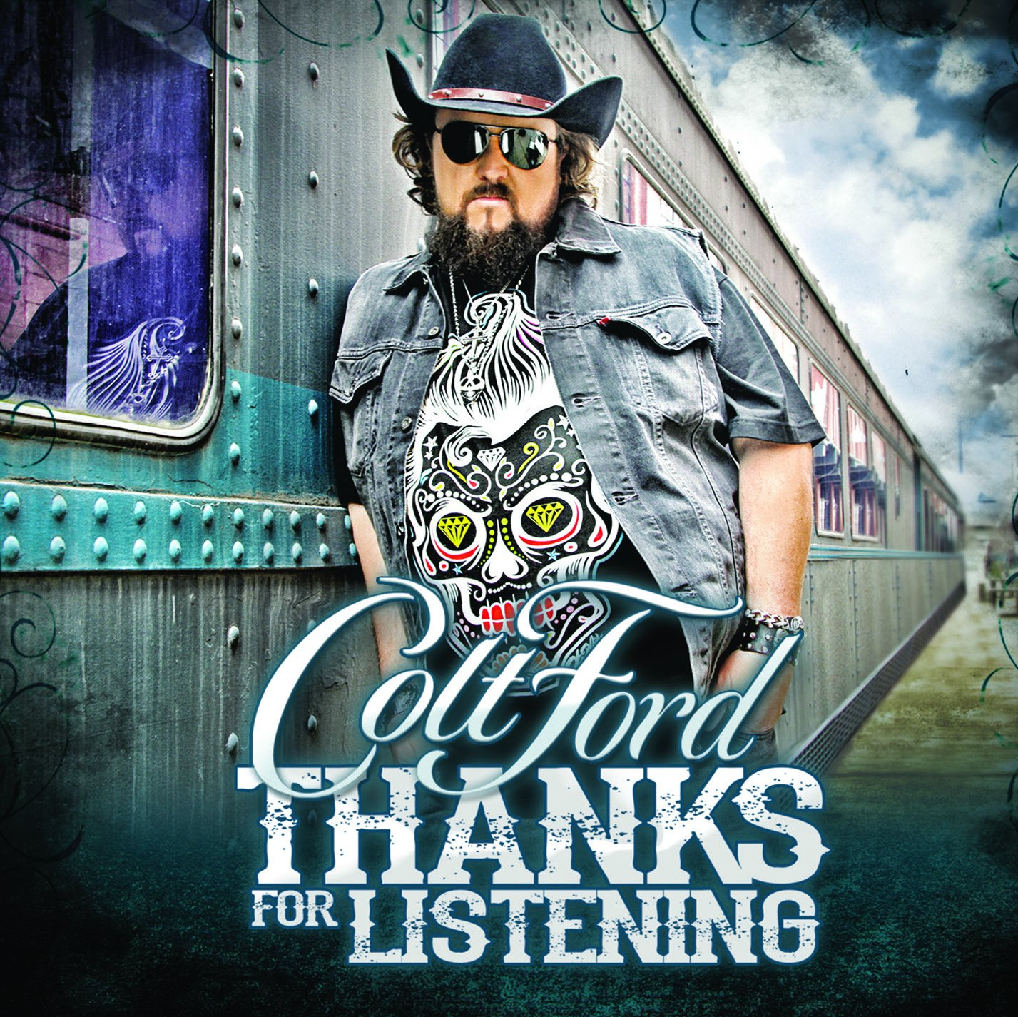 Colt Ford Thanks
