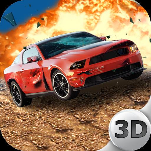 Car Destruction 3D Free