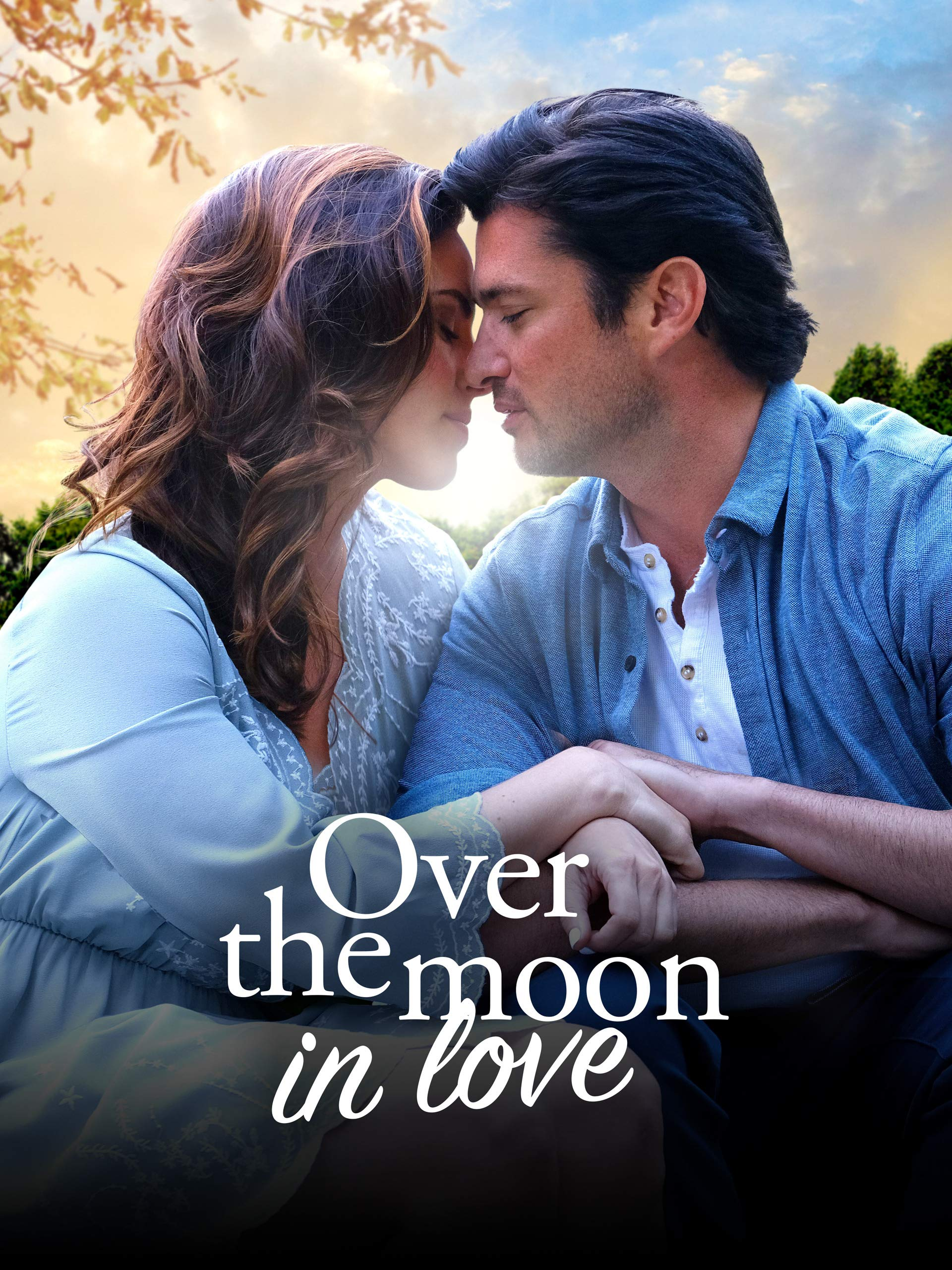 Over The Moon In Love on Amazon Prime Video UK