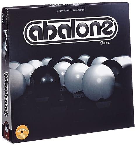 Asmodee - 1931 - Jeu - Abalone