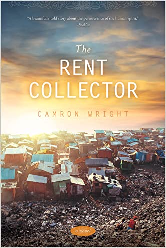 The Rent Collector written by Camron Wright
