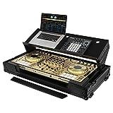 Odyssey Cases Fzgsaddjszwbl DJ Controller Case Compatible with Pioneer Ddj-RZ/Sz/Sz2