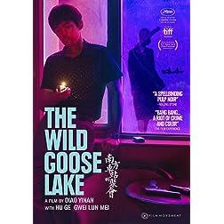The Wild Goose Lake [Blu-ray]