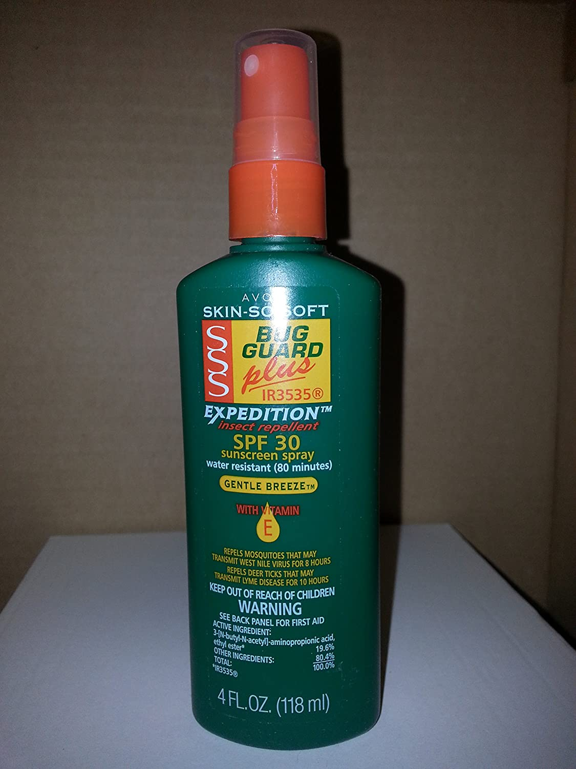 Is Skin So Soft Bug Guard Safe For Babies Mixeunique