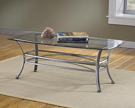 Abbington Rectangle Coffee Table - Base