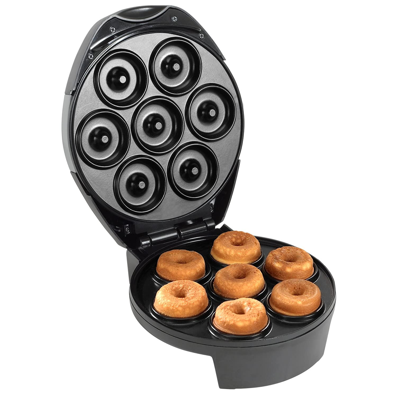 gadgets grasaffinity: máquina de hacer donuts