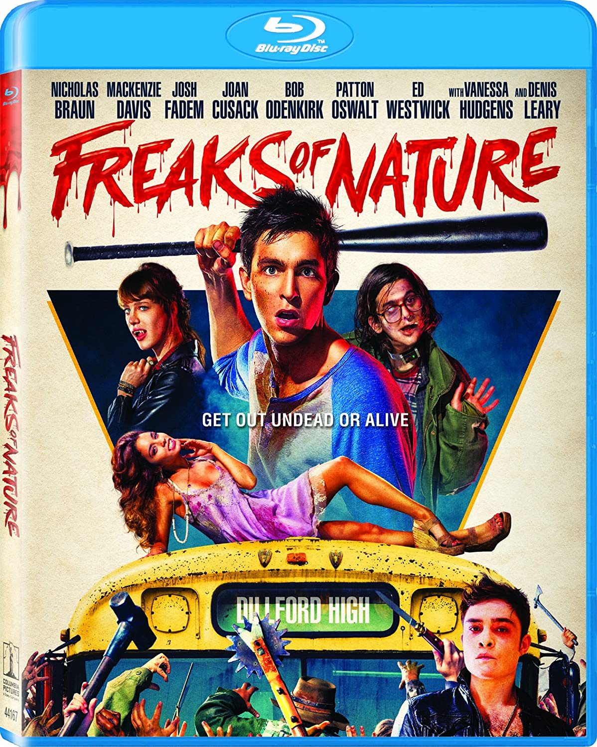 Freaks Of Nature TRUEFRENCH BLURAY 720p