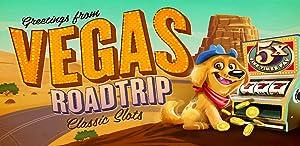 Vegas Roadtrip - Free Classic Slots Saga by Rocket Games, Inc.