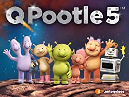 Q Pootle 5 - Staffel 1