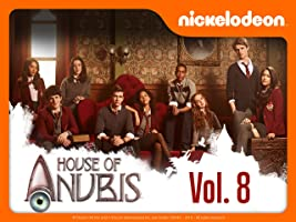 House of Anubis Volume 8