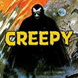img - for Creepy Archives (Collections) (24 Book Series) book / textbook / text book