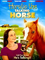 Horatio The Talking Horse