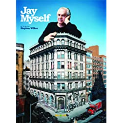 Jay Myself [Blu-ray]