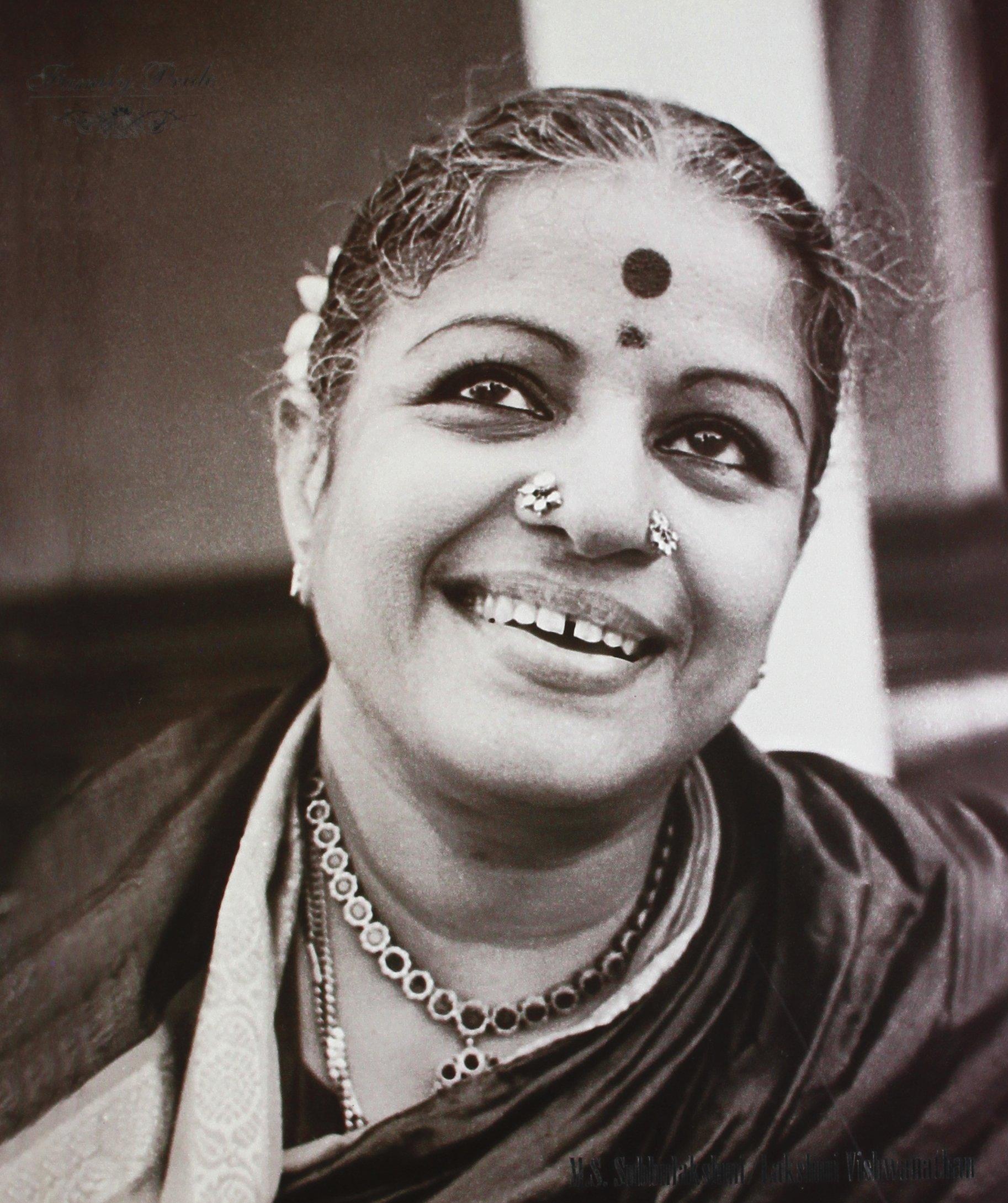 Subbulakshmi