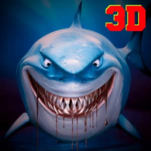 Amazon.com: Angry Shark 3D: Appstore for Android: www.amazon.com/supermobi-Angry-Shark-3D/dp/B00MRU8XGO