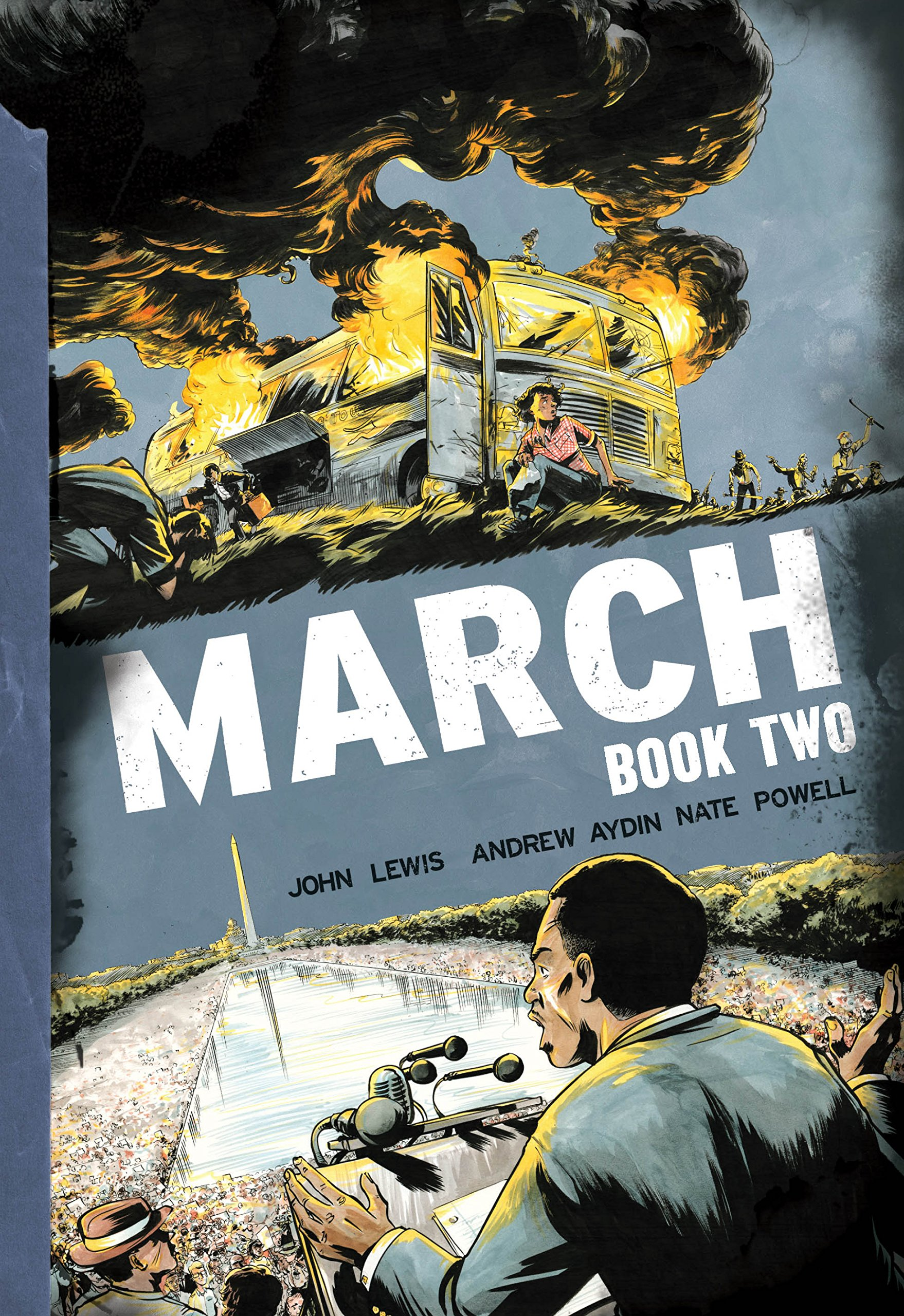 March : Book Two