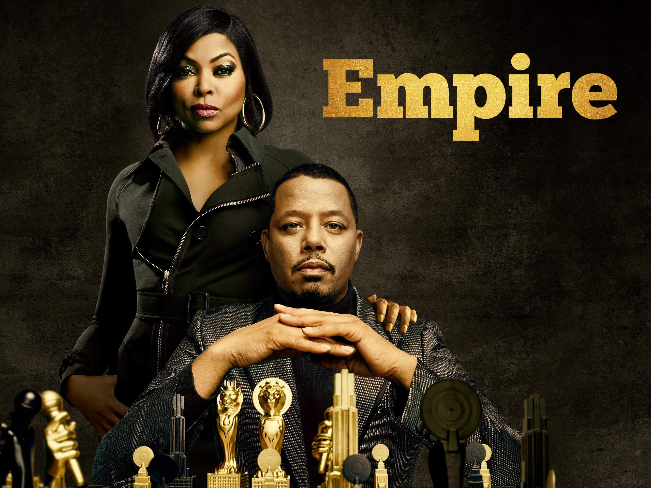Empire on Amazon Prime Video UK