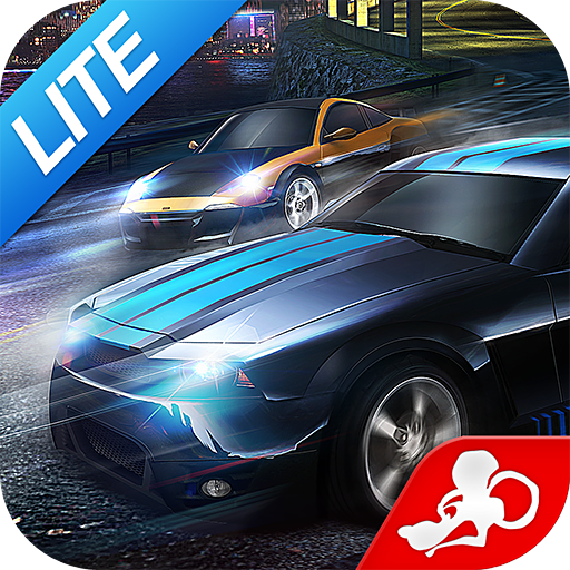 Drift Mania: Street Outlaws Lite (Free Games Windows compare prices)