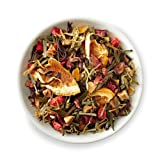 Strawberry Grapefruit Xue Long Green Tea by Teavana