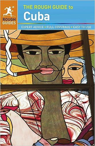 The Rough Guide to Cuba written by Matthew Norman