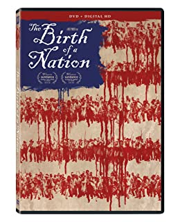 Book Cover: Birth Of A Nation