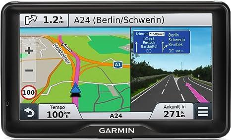 Garmin Nuvi 2797 LMT GPS Auto Ecran 7 Pouces