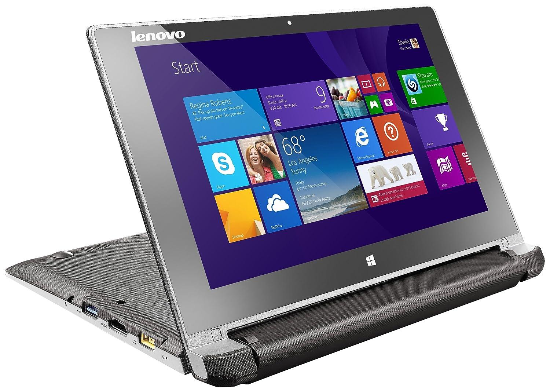 Lenovo IdeaPad 59407061 Flex 10 10.1-Inch Touchscreen Laptop