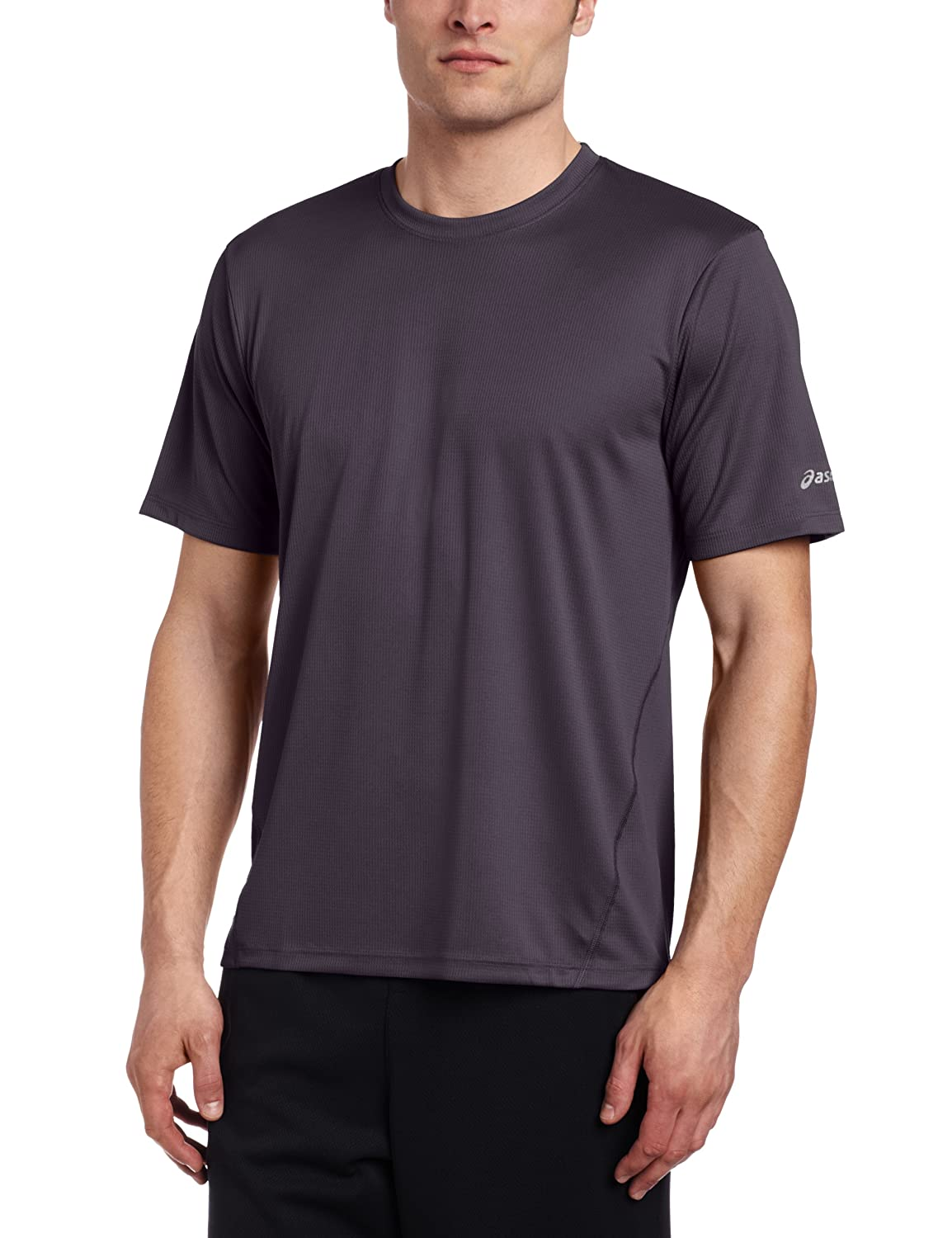 Asics Men's Core Short Sleeve Shirt asics 7in short