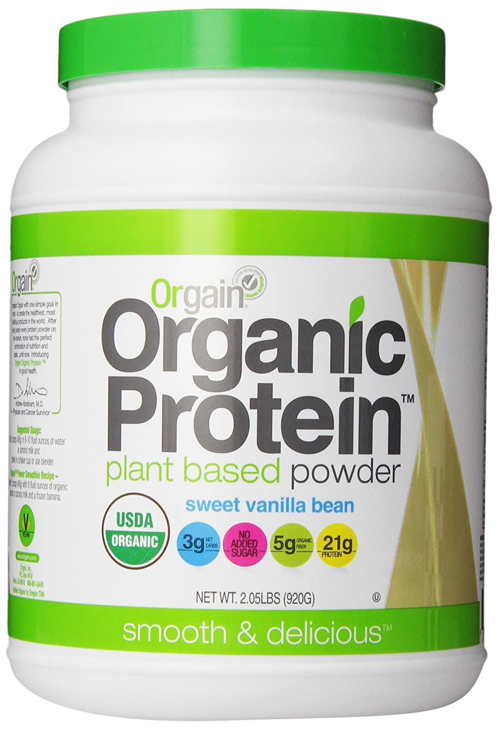 top 3 vegan protein powders. Black Bedroom Furniture Sets. Home Design Ideas
