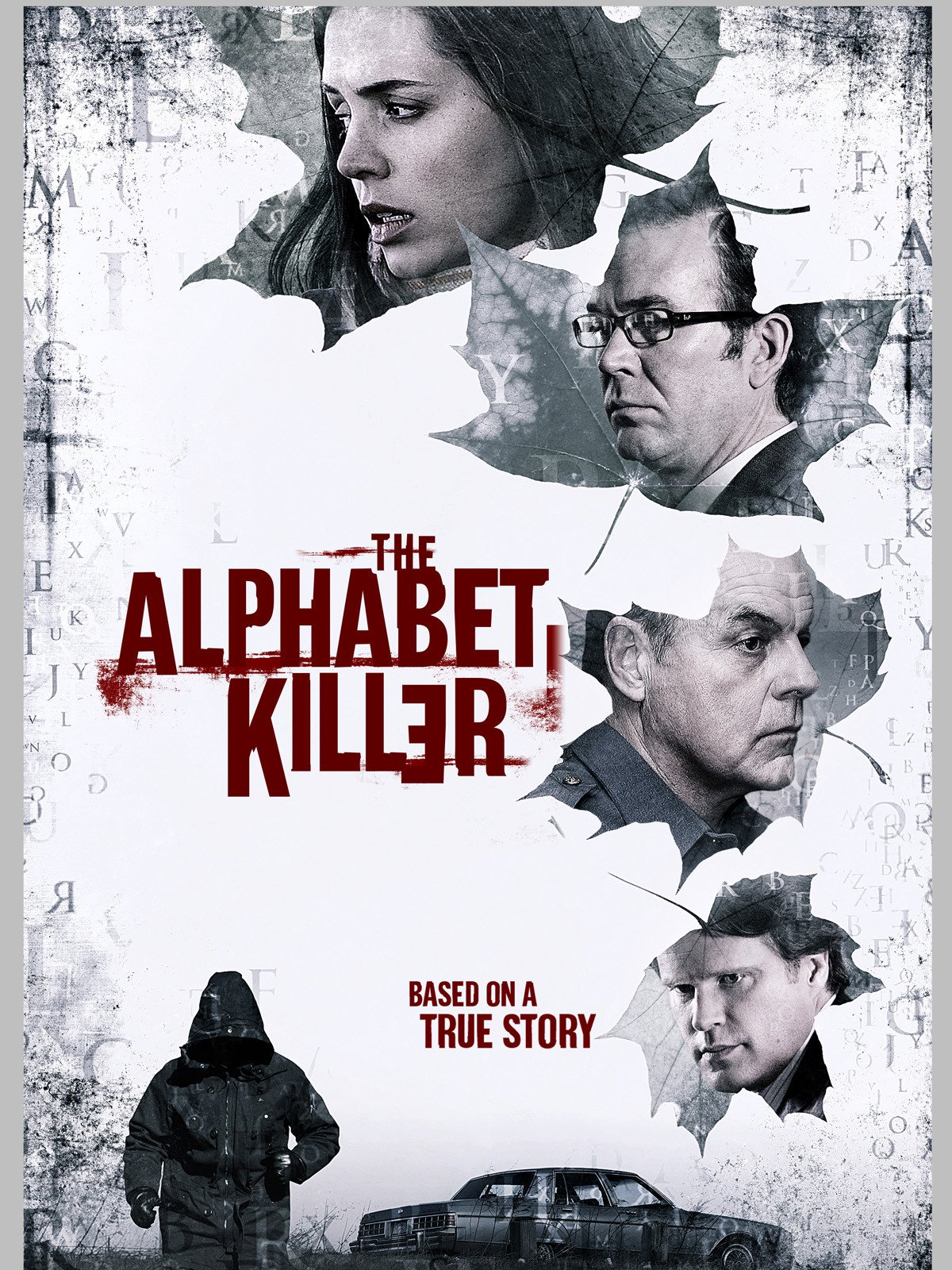 The Alphabet Killer on Amazon Prime Instant Video UK