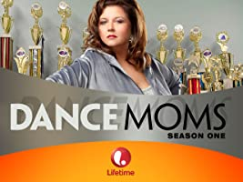 Dance Moms Season 1 [HD]