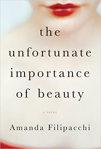 The Unfortunate Importance of Beauty: A Novel
