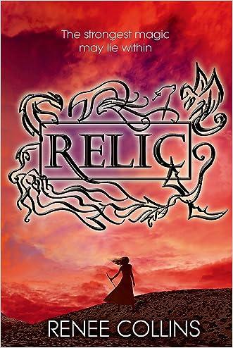 Relic (A Relic Novel)